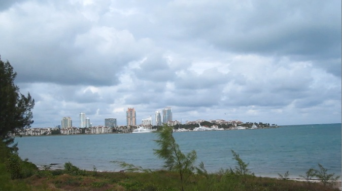 Fisher Island and South Beach Beyond