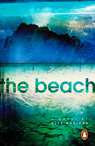 The Beach (image from http://www.stephandtonyinvestigate.com)