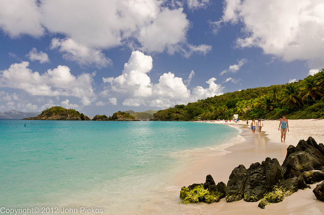 top 10 beaches in the world st john More: the best caribbean beach bars us virgin islands national park's unique underwater snorkeling trail helps trunk bay stand out among st john's fantastic beaches, which also include.