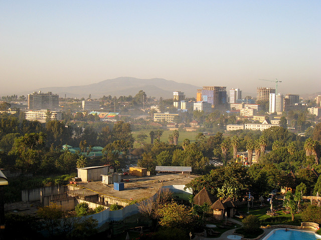 Addis Ababa, Ethiopia by Travlr
