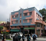 Art Deco Architecture in Baguio City, Philippines