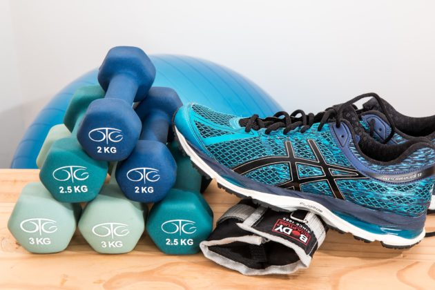 gifts for fitness aficionados