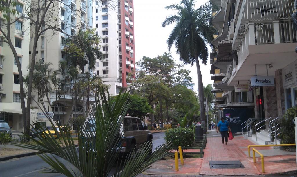 Bella Vista Panama City