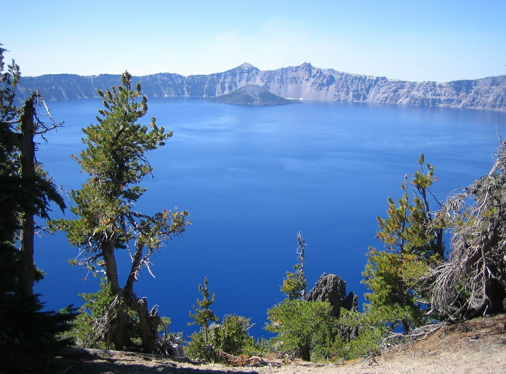 The Deepest Lake in the USA
