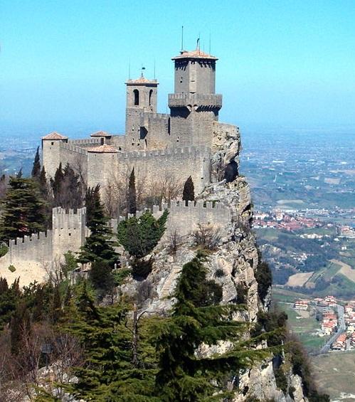 City of the week san marino - Mobilifici san marino ...
