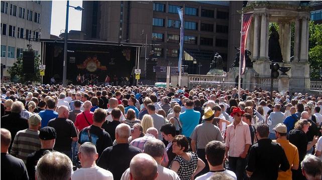 Matthew Street Festival