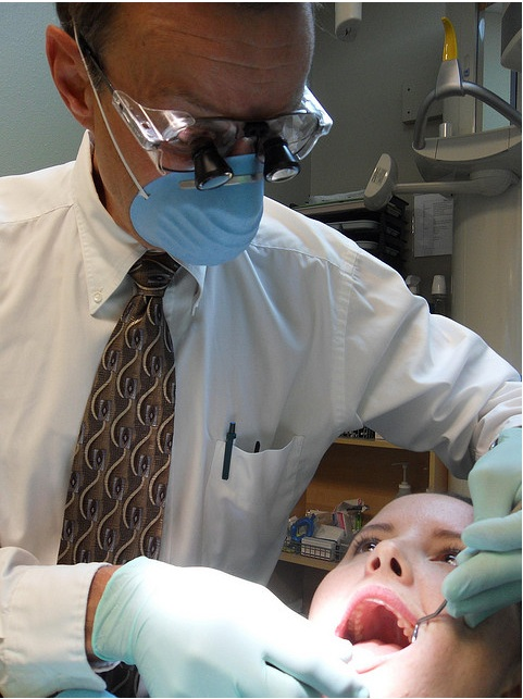 Finding a dentist abroad