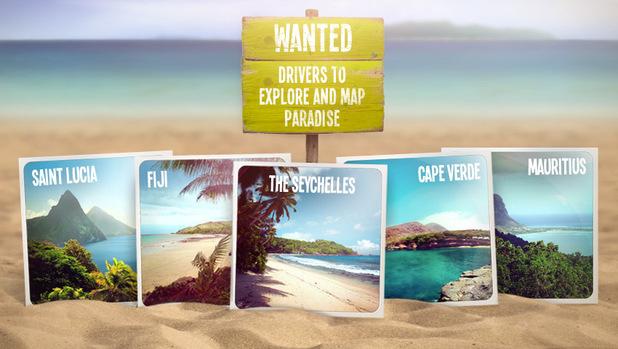 Travel Contest