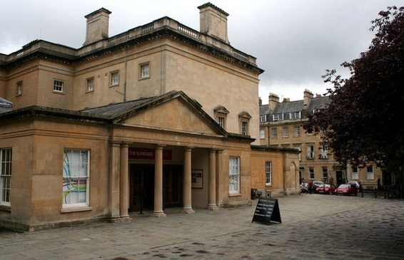 Museum of Costume, Bath