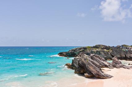 Beaches in Bermuda