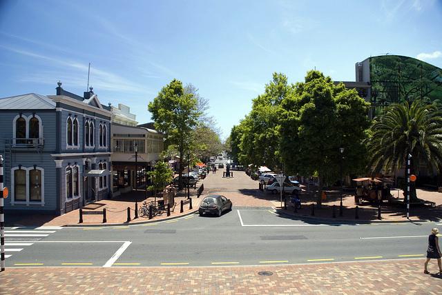 Destination Of The Week Nelson New Zealand