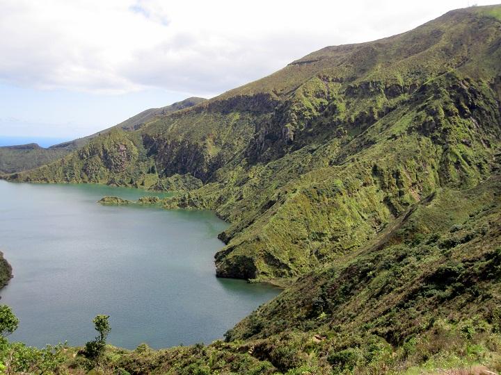 Lagoa do Fogo, Azores 3