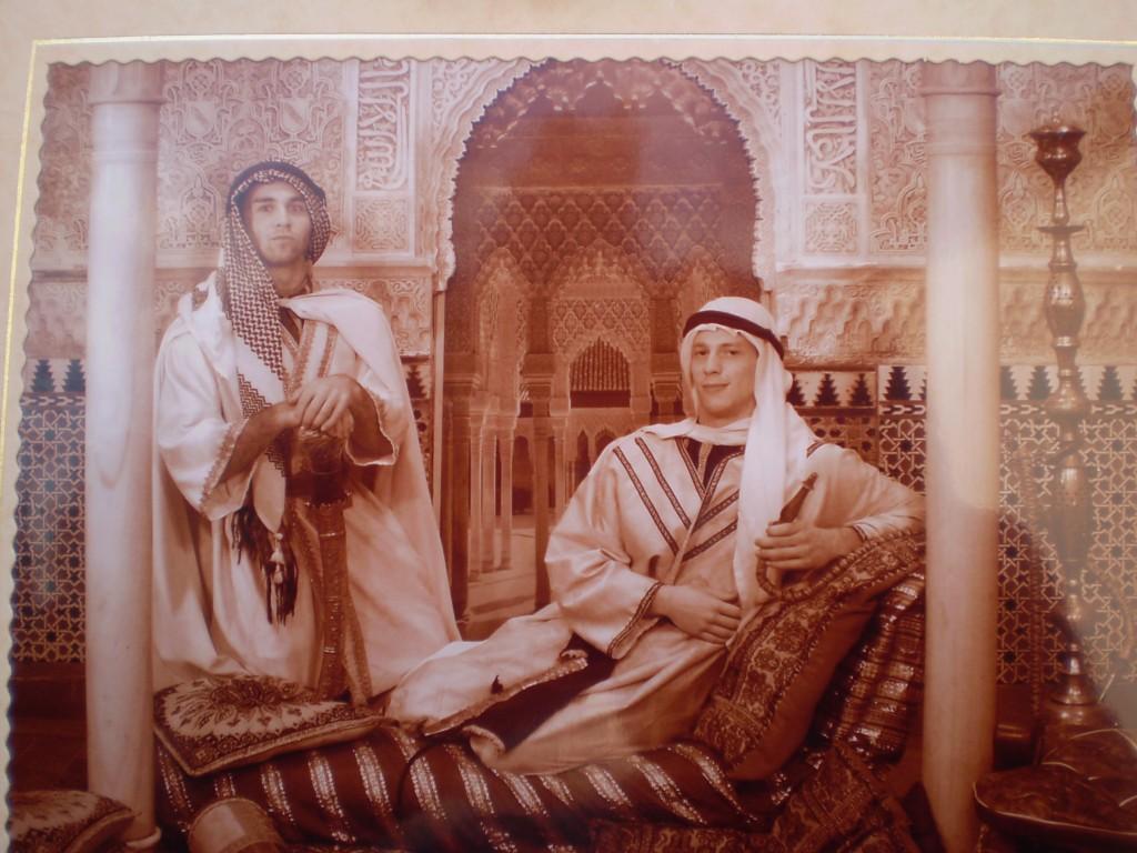 Islamic Costume