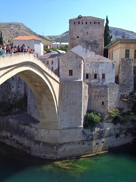 Old Center Mostar