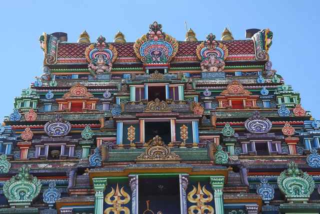 temples in Fiji