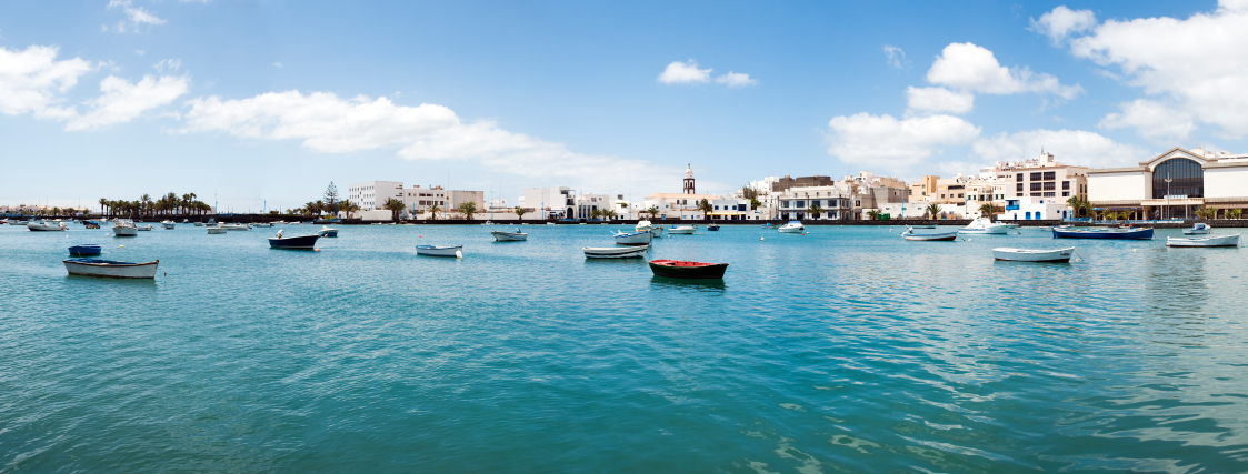 Lanzarote is an excellent place for families to go on holiday!