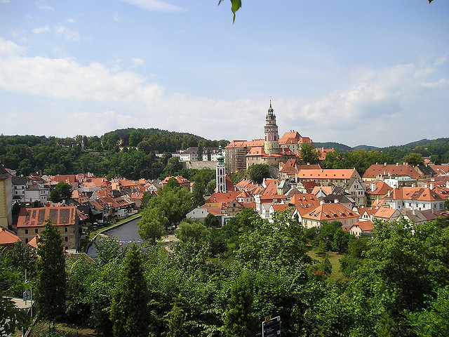 Its charming medieval towns are some of the Top Tourist Attractions In the Czech Republic