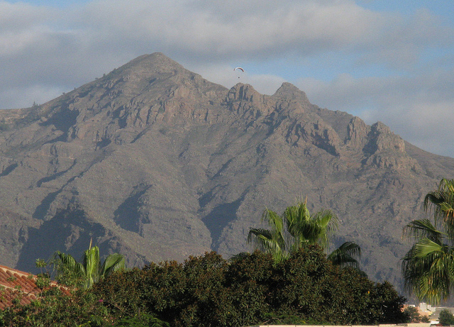 The mountains that grace this part of the world are one of the Top Tourist Attractions In Canary Islands