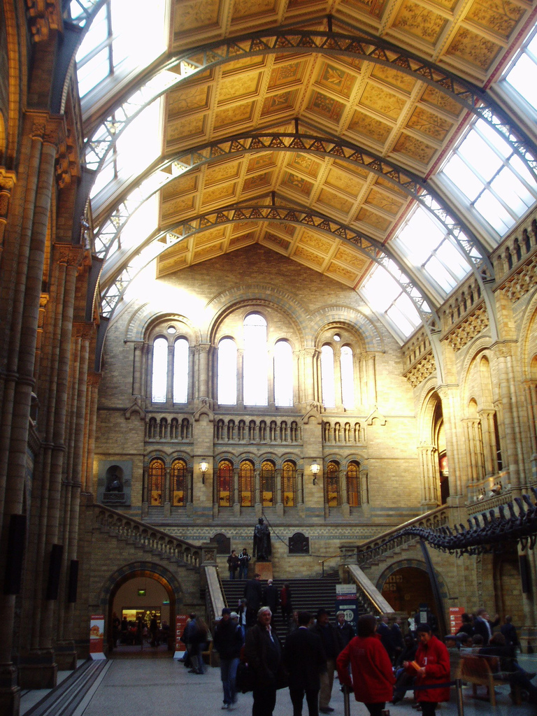 National History Museum of London