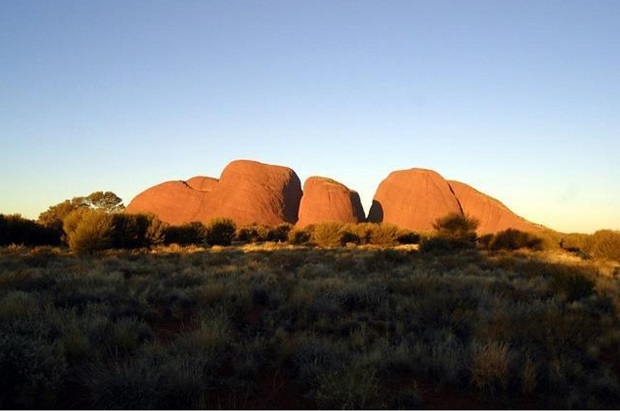 Five Must See Sights In Australia S Outback