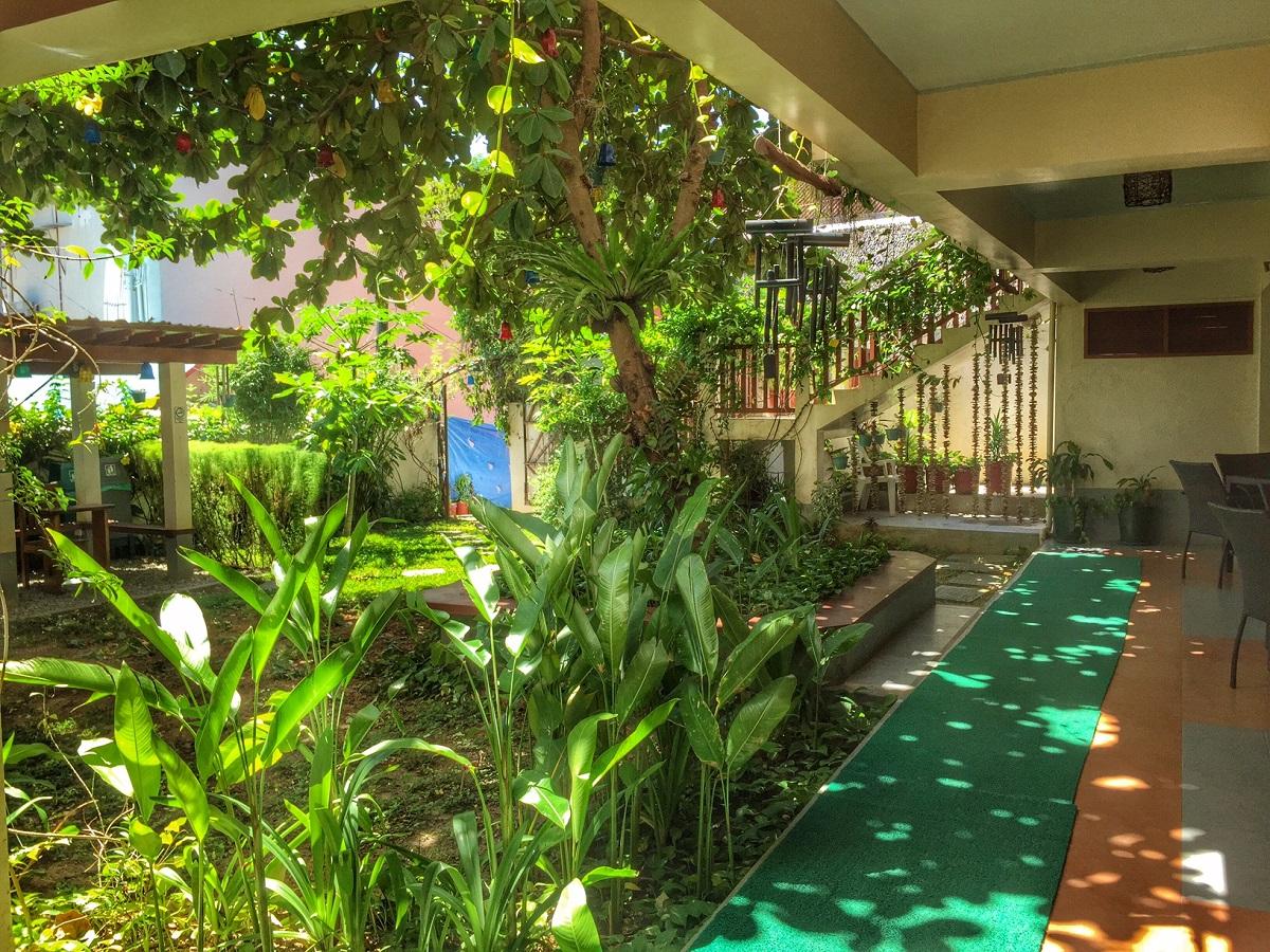 agos hotel Boracay