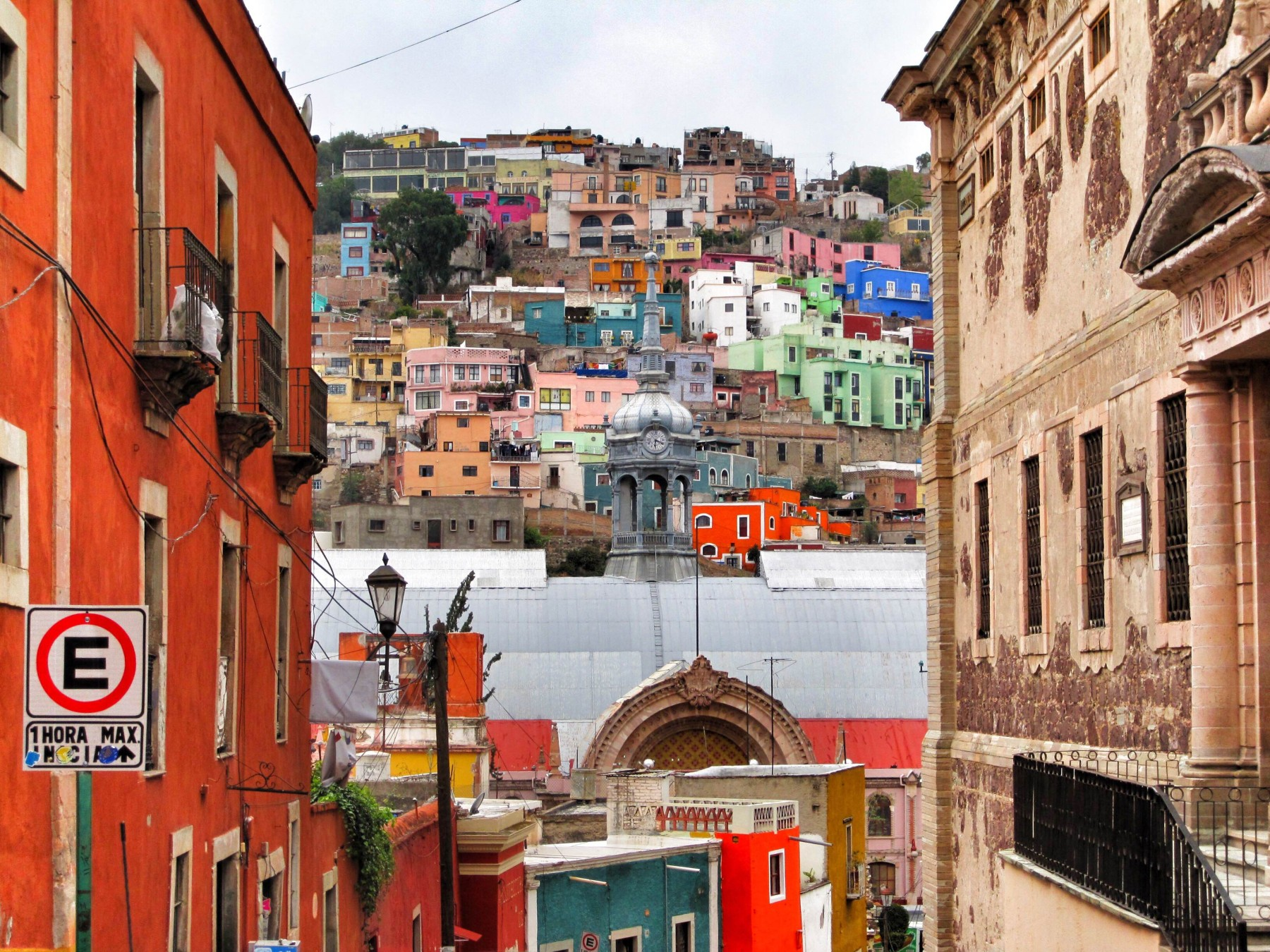 Clasic Colonial Homes Mexico Beyond The Beaches Gorgeous Guanajuato