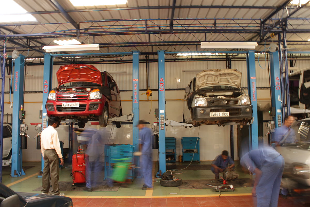 How Much TLC Does Your Vehicle Receive?