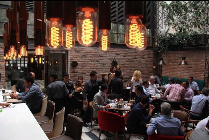 Image result for Restaurants in Polanco