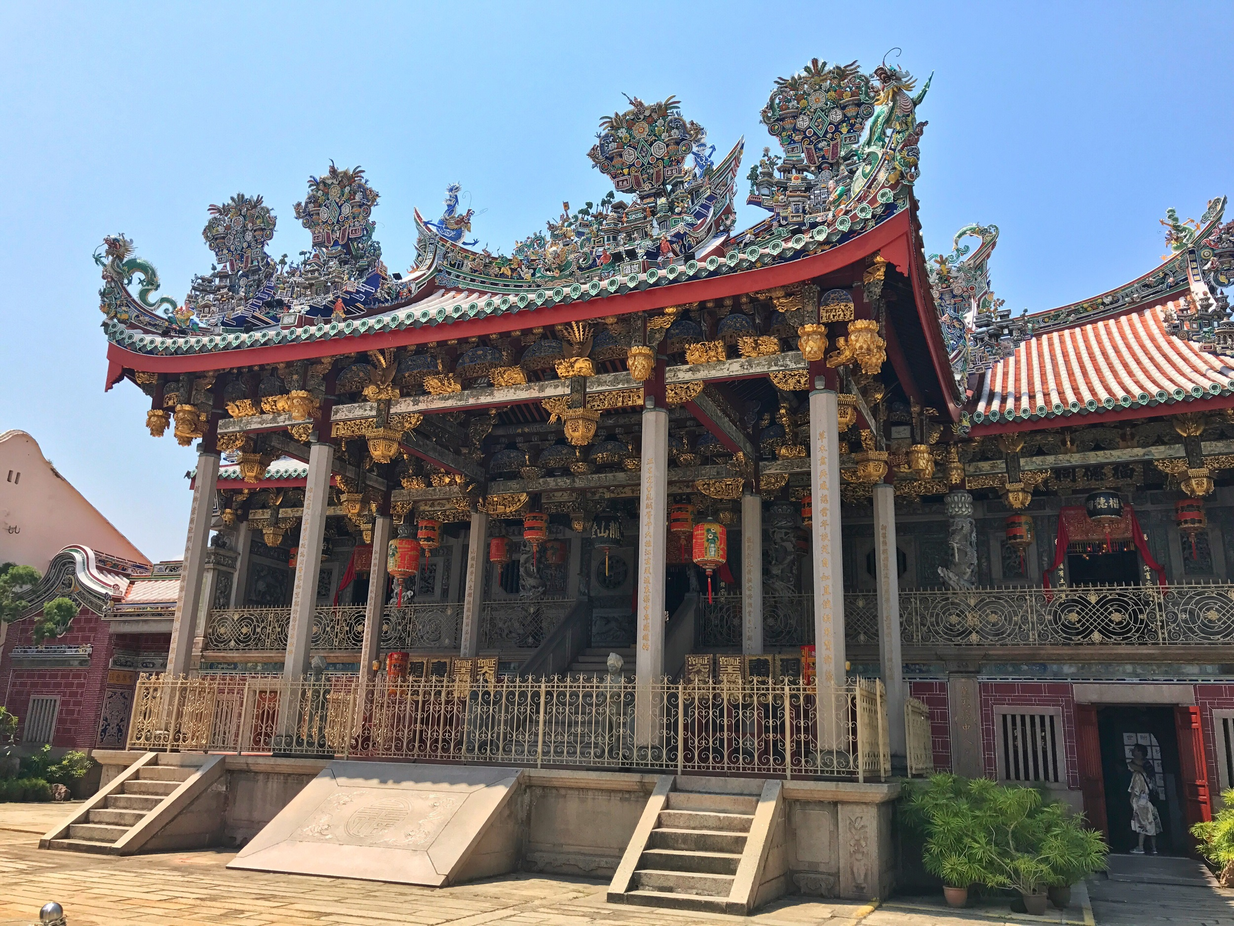 Spending A Weekend In Georgetown Penang Top Attractions Eats And More