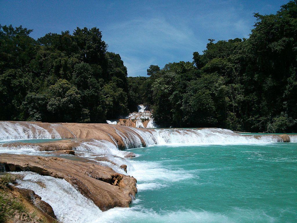 The world or bust a travel and lifestyle blog for Cascadas de agua