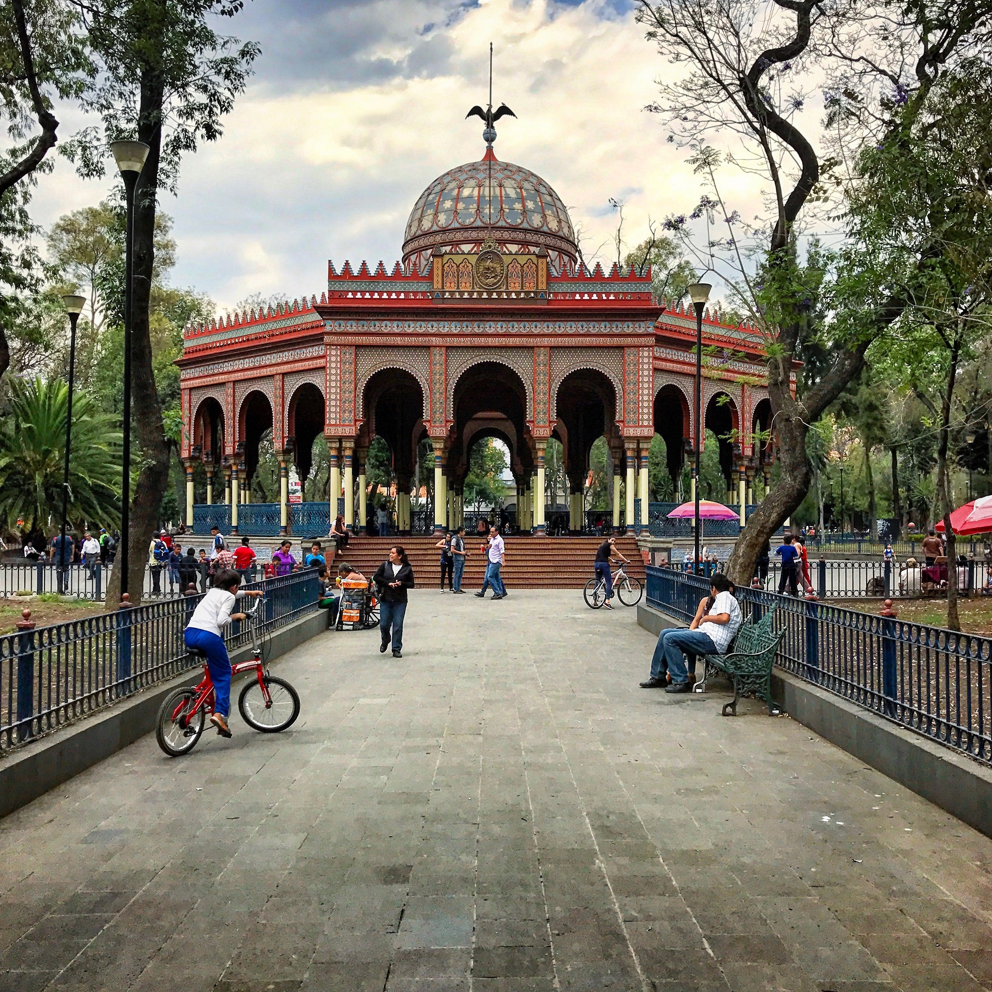 mexico city guides archives - the world or bust