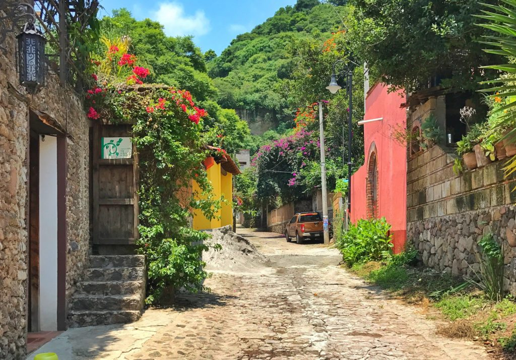 The Best Mountain Towns in Mexico